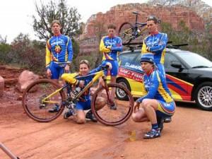 Gary Fisher Team